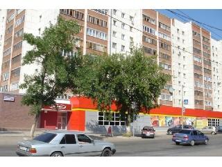 Уфа - Торговые площади - Сдам в аренду  помещение под банк по ул. С.Перовской., пл. 166 кв.м
