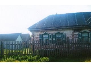 Уфа - Дома,Коттеджи,Таунхаусы - Дом одноэтажный, старой постройки в экологически чистом месте в деревне Среднехозятово Чишминского района
