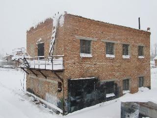 Уфа - Другие помещения - Продается коммерческая недвижимость - здание 200 кв.м.