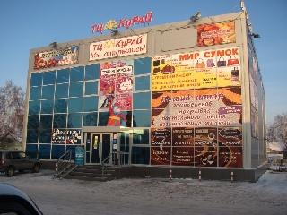 Уфа - Офисные помещения - Сдам в аренду торговые площади свободной планировки в отдельно стоящем торговом комплексе общей площадью 628,3 кв.м.( 323 кв.м. на 1-м этаже, 305,3 кв.м. на 2-м этаже), введен в эксплуатацию в 2012 го