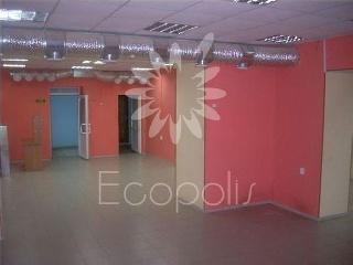 Уфа - Офисные помещения -  Сдам в аренду торгово-офисное помещение 154,6 кв.м. РБ, г. Белебей, ул. Красная, 119. Отдельная входная группа, высота потолка 3.0 м. , 15 кВт электроэнергии. Центр города, «красная линия».