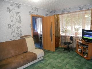 Уфа - Вторичное жилье - ул. Черниковская д. 12