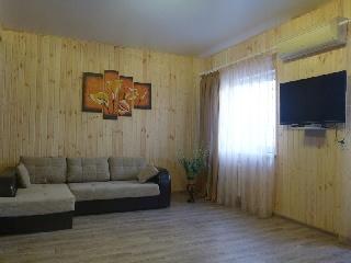 Уфа - Горнолыжное жилье - Бунгало на озере Банное «Снежный Склон»