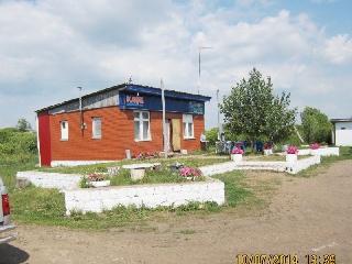 Уфа - Офисные помещения - Кушнаренковский район на автодороге Авдон-Подымалово-Николаевка