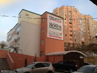Уфа - В новостройках - Сдам в аренду офисное помещение 125 кв.м. РБ, г. Уфа, Кировский район, ул. Зайнаб Биишевой, 12. Отдельная входная группа, высота потолка 3.1 м.