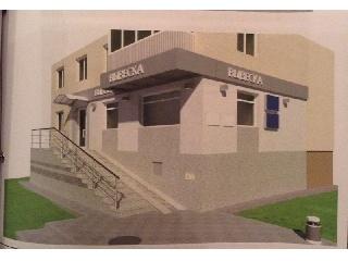 Уфа - Офисные помещения - Продам  помещение 42.2 кв.м. РБ, г. Уфа, Советский р-он,  ул. Достоевского, 147. 1 этаж 5-ти этажного дома. Центр города, «красная линия».