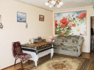 Уфа - Вторичное жилье - ул. Ивана Франко д. 10