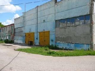 Уфа - Здания и комплексы - г.Стерлитамак, производственный комплекс, в районе Новостерлитамакской ТЭЦ