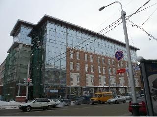 Уфа - Офисные помещения - сдается офис на ул. Ленина
