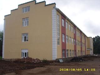 Уфа - Здания и комплексы - Продается здание в районе пр. С. Юлаева
