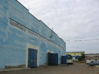 Уфа - Складские помещения - Производственно-складское помещение по ул. Чебоксарская