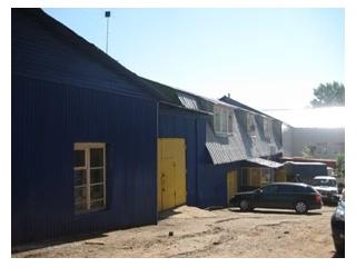 Уфа - Складские помещения - Продаются склады в г.Уфа по ул. Заводская, фирма Мир