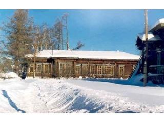 Уфа - Горнолыжное жилье - Туристическая база «Тенгри» в Белорецком районе.