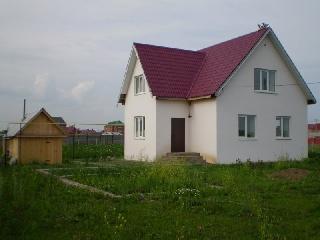 Уфа - Дома,Коттеджи,Таунхаусы - Продается 2-х этажный дом в пос. Зубово